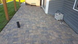 patio paver stones