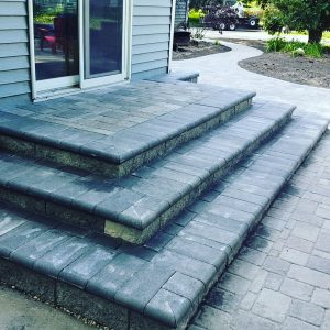 steps-pavers